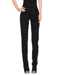 Ralph Lauren Black Label Denim Denim Trousers Women