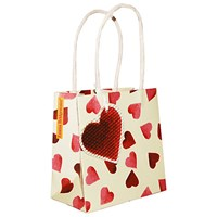 Emma Bridgewater Hearts Bag Small