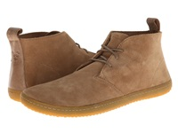Vivobarefoot Gobi Ii M Leather Light Brown Suede Men's Shoes