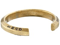 Giles And Brother Hex Cuff Bracelet