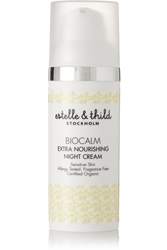 Estelle And Thild Biocalm Extra Nourishing Night Cream 50Ml