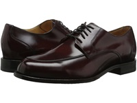 Cole Haan Carter Grand Split Burgundy Men's Dress Flat Shoes