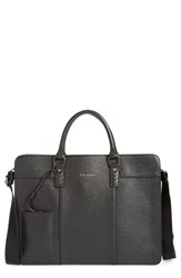 Men's Ted Baker London 'Elomoto' Leather Tote