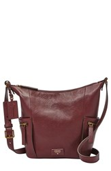 Fossil 'Small Emerson' Hobo Bag