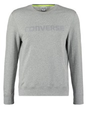 Converse Sweatshirt Vintage Grey Heather