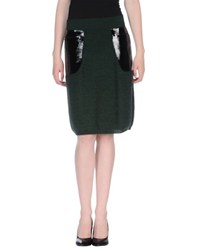 Fendi Skirts Knee Length Skirts Women