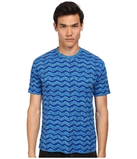 Marc By Marc Jacobs Electric Ikat Jersey Tee