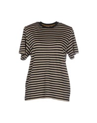 Levi's Made And Craftedtm Topwear T Shirts Women