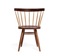 Knoll Nakashima Straight Chair