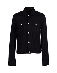 Blk Dnm Denim Outerwear