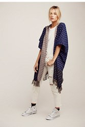 Free People Womens Time After Time Hooded Ki