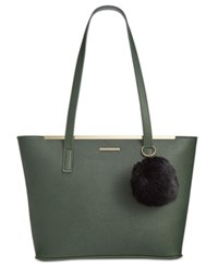 Rampage Tote Only At Macy's Green