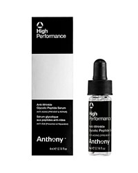 Anthony Logistics For Men Anthony Anti Wrinkle Glycolic Peptide Serum No Color