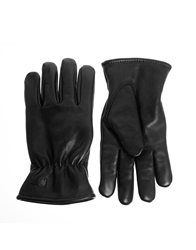 Carhartt Leather Gloves Black