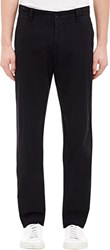 Barneys New York Trousers Black