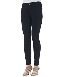 Eileen Fisher Stretchy Jean Leggings Petite Dark Indigo