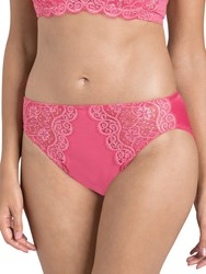 Triumph Amourette 300 Tai Briefs Strawberry