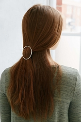 Urban Outfitters Margot Hair Pin Gold