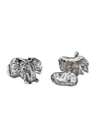 Elephant Cuff Links Robin Rotenier
