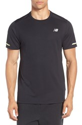 New Balance Men's 'Ice' Athletic Training Shirt