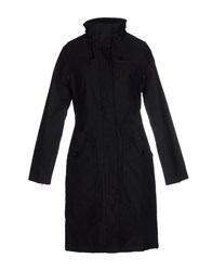 Elvine Coats And Jackets Jackets Women Black