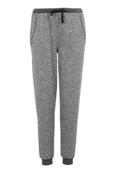 Topshop Maternity Two Tone Jogger Grey