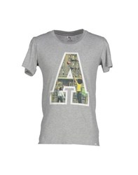 American College Topwear T Shirts Men