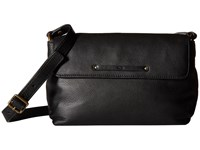 Ugg Jenna Crossbody Black Cross Body Handbags