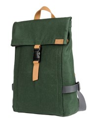 Skagen Denmark Bags Rucksacks And Bumbags Men Dark Green