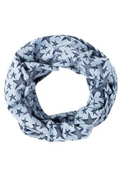 Esprit Snood Light Blue