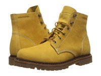 Wolverine Plainsman Honey Nubuck Men's Lace Up Boots Beige