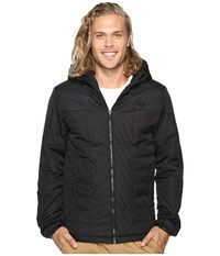 Fox Gweeds Jacket Black Men's Coat