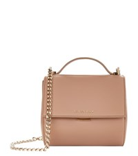Givenchy Mini Pandora Box Bag Female Old Pink
