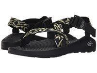 Chaco Z 1 Ultraviolet Classic Bright Vines Men's Shoes Black
