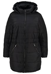 Junarose Jrovine Winter Coat Black