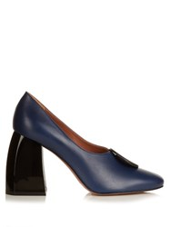 Sportmax Elis Pumps Navy