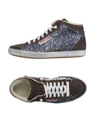 Aniye By Footwear High Tops And Trainers Women Khaki