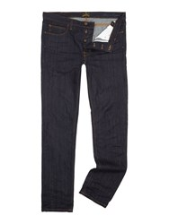 Vivienne Westwood New Classic Tapered Fit Rinse Wash Jeans Indigo