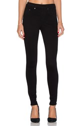 Spanx Twill Jegging Black