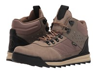 Volcom Shelterlen Gtx Boot Chestnut Brown Men's Lace Up Boots