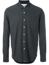 Our Legacy Classic Shirt Grey