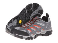 Merrell Moab Ventilator Granite Lantern Men's Lace Up Casual Shoes Gray