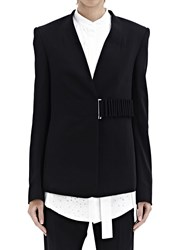 Damir Doma Jaspar Suit Jacket Black