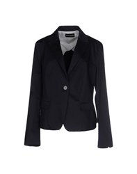 Diana Gallesi Suits And Jackets Blazers Women Dark Blue