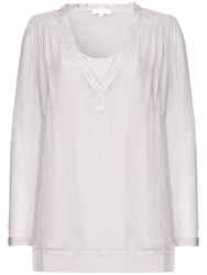 Ghost Magda Top Almond