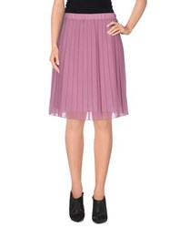 Fornarina Skirts Knee Length Skirts Women