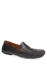 1901 'Cozumel' Driving Shoe Men Black Brown