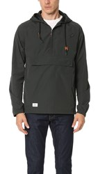 Katin Shelter Jacket Black