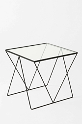 Magical Thinking Diamond Side Table Urban Outfitters