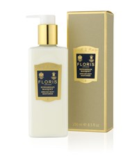 Floris Edwardian Bouquet Enriched Body Moisturiser Female